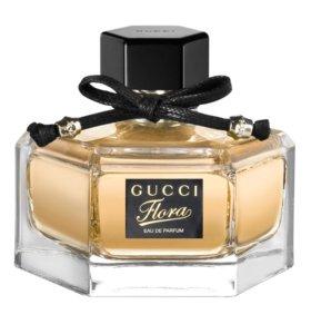 Духи женские Gucci Flora 75ml(Туалетная вода)