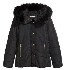 Новая куртка НМ