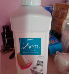 ZOOM™ Концентрированное чистящее средство