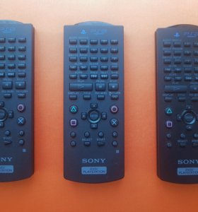 Sony Playstation 2 scph-10150 DVD Remote Control