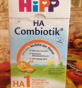 Смесь хипп гипоаллергенная 1