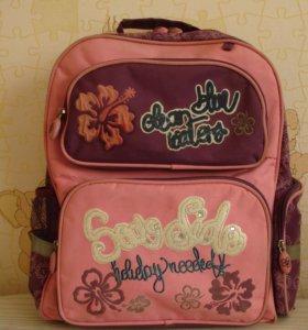 Портфель и сумка