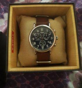 Продаю часы фирмы Timex.