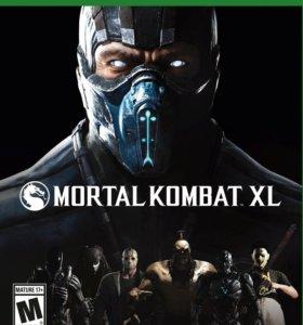 Продам диск на Xbox
