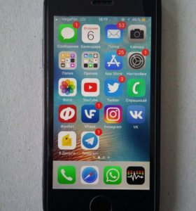 Продаю iPhone 5S 64Gb