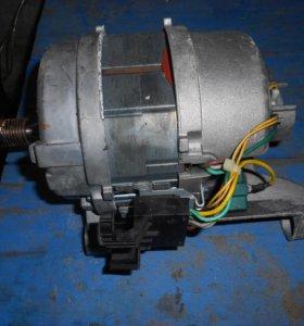 Двигатели на стиральные машины