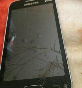 Samsung galaxy ace 4 litе