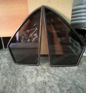 Газель стекла