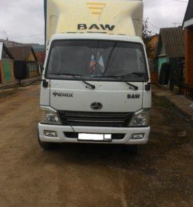 BAW fenix