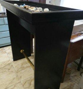 Барный стол и стулья