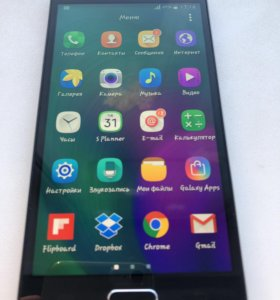 Смартфон Samsung A5 2015