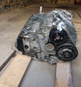 Двигатель Хонда civic 1.8 140 л/с R18A1