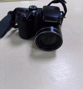 Samsung WB100