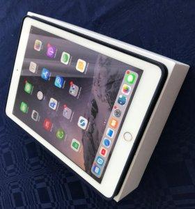 Планшет Apple iPad Air 2 64Gb Wi-Fi+Cellular gold