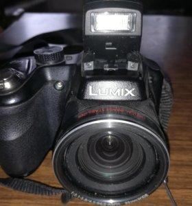 Фотоапарат Панасоник Lumix