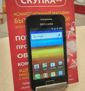 Смартфон Samsung GT-S5830i Galaxy Ace