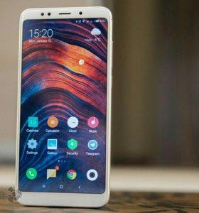 Xiaomi Redmi 5+ новый
