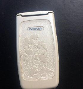 Нокиа 2652