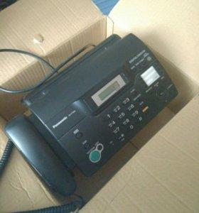 Факс PanasonicKX-FT938RU