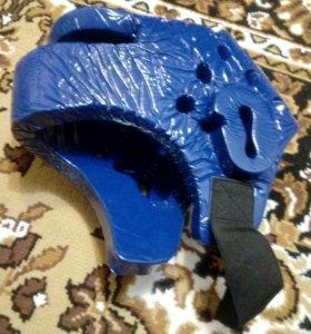 Новый шлем для тхэквандо