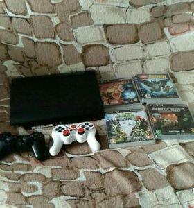 Продам Sony Playstation 3