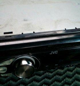 магнитола JVC kdr327
