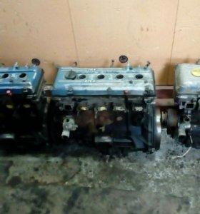 Двигатель на Газель 405,406