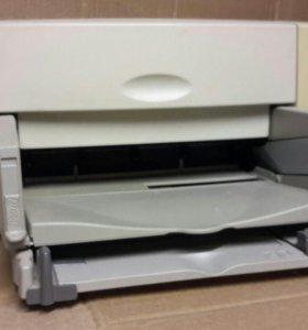 Принтер Hp - Diskvet 840 C,