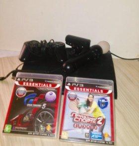 Playstation 3(1TB)