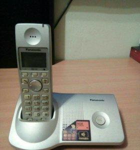 Телефон-трубка PANACONIC