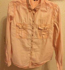 Рубашка reserved женская