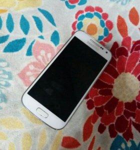 Samsung Galaxy S4 mini Duos Value Edition GT-I9192