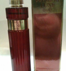 Avon Парфюмерная вода Premiere Luxe Oud for Her