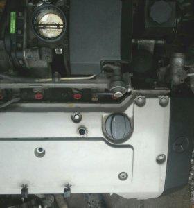 Двигатель Mercedes 111.921