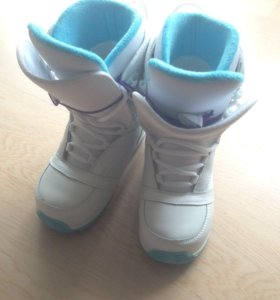 Ботинки и для сноуборда