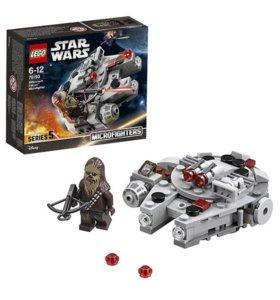 Лего 75193
