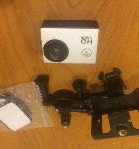 Экшен камера(GoPro)