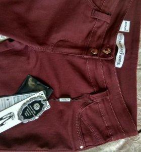 Новые турецкие джинсы
