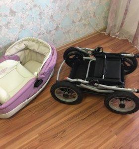 Детская коляска Peg Perego Culla
