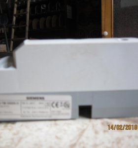 Термостат Simens-TW.5000S-H