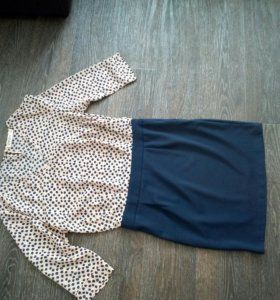 Платье(обмен)