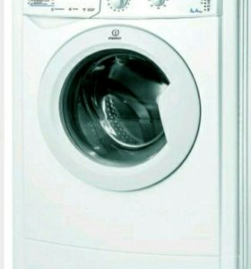 Продам стиральную машину автомат индэзит 5кг