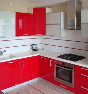 Кухня Lozana дизайн бесплатный