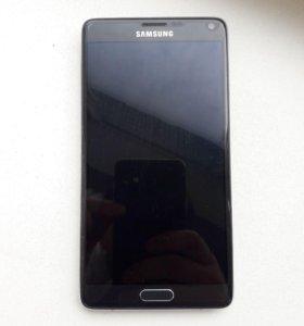 Samsung Galaxy Note 4 SM-N910C
