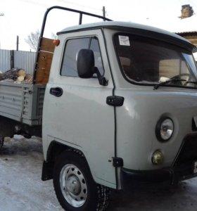 Продам УАЗ 330365