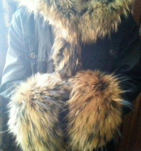 Куртка пихора