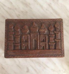 Шкатулка из Индии