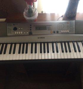 синтезатор хорошем состоянии рабочий обмен ТОРГ