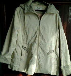 Куртка женская👕