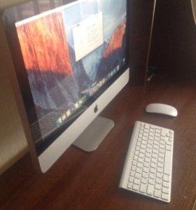 iMac 21'5 2011 Mid